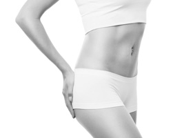 Getting rid of excess skin after major weight loss