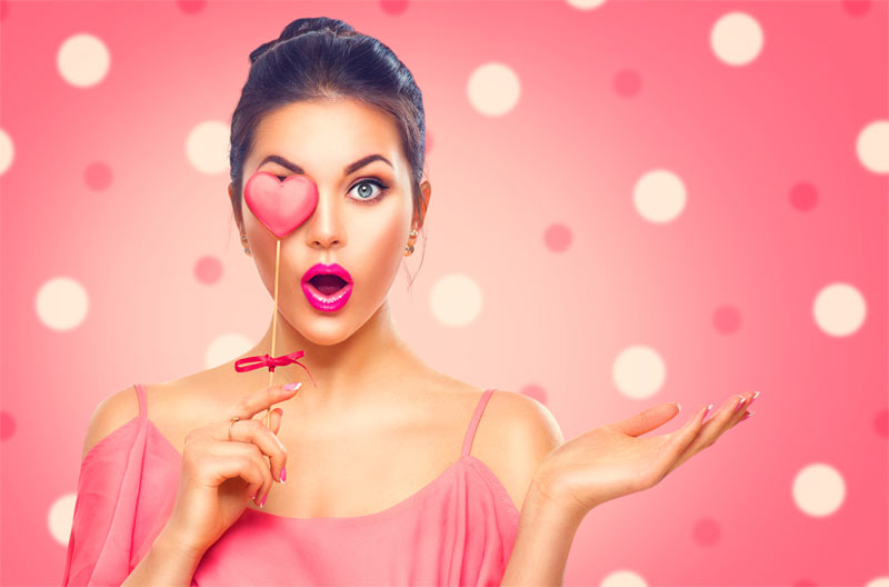 Get Ready for Valentine's Day – 10 Ways to Look and Feel Your Best